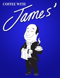 James Home Services Coffee farnchise